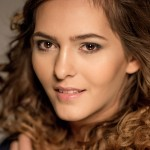 Julia Torla, fot. Studio IP Pracownia Fotograficzna