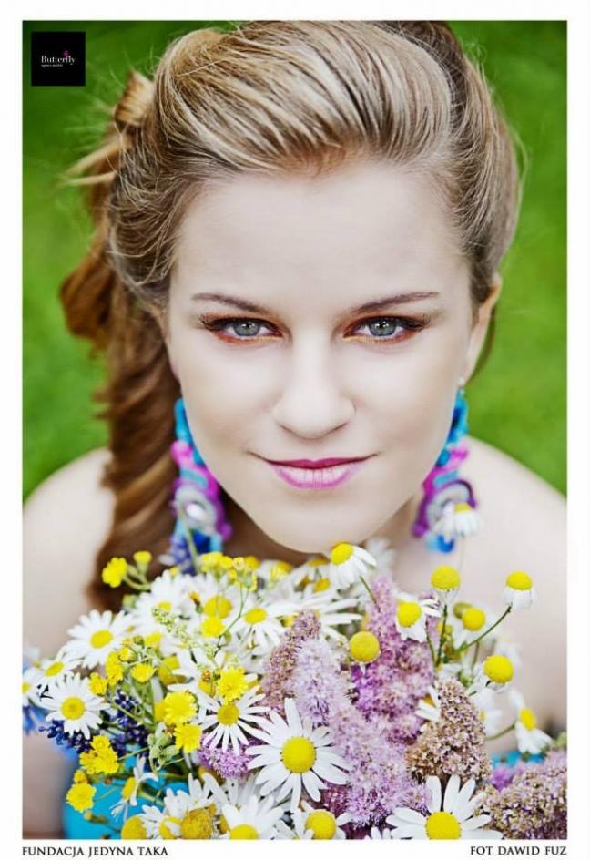 Kasia Stein, fot. Dawid Fuz