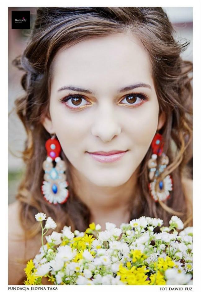 Julia Torla, fot. Studio IP