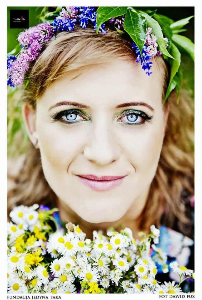 Marzena Gawrijałek, fot. IP Studio, Dawid Fuz