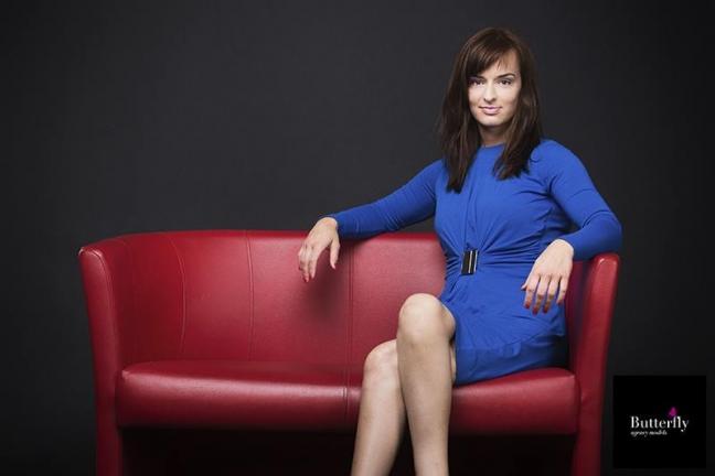 Beata Jałocha, fot. Anapt