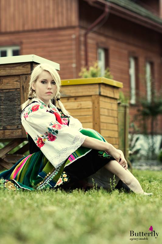 Ola Karpińska, fot. Anapt