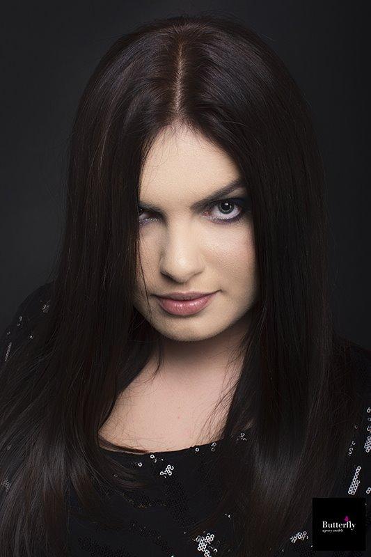 Monika Florczuk, fot. Anapt