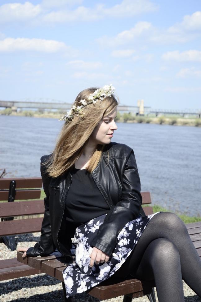 Kasia Stein, fot. Kamila Abdułchalimow