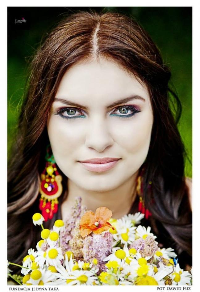Monika Florczuk, fot. Dawid Fuz