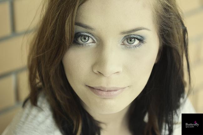 Ania Strągowska, fot. Anapt