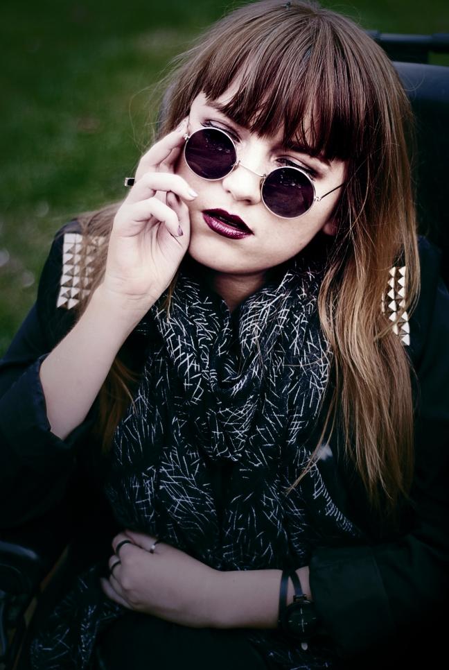 Sylwia Błach, fot. Weronika Szczepańska