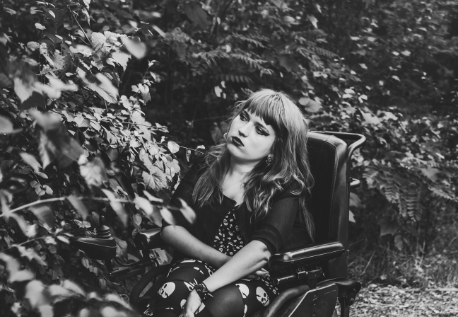 Sylwia Błach, fot. Klaudia Woźniak