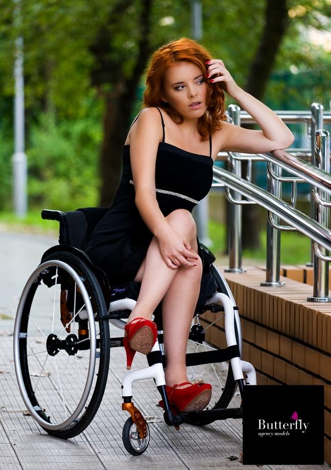 Olga Fijałkowska, fot. Dariusz Gajko
