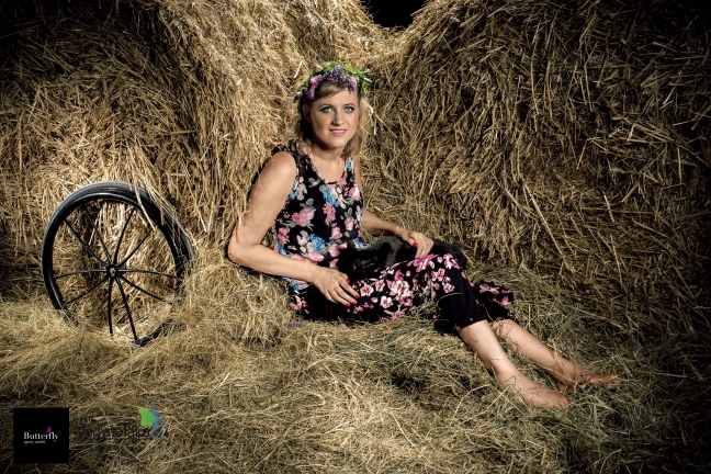 Marzena Gawrijałek, fot. IP Studio