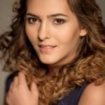 Modelka: Julia Torla - Miss Polski na wózku 2014 Fotograf: Studio IP Pracownia Fotograficzna Wizaż/włosy: Make up- wizaż- Marzena Bartosz