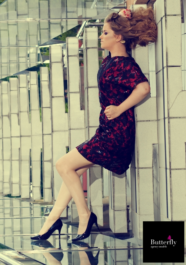 Kasia Stein, fot. Dariusz Gajko