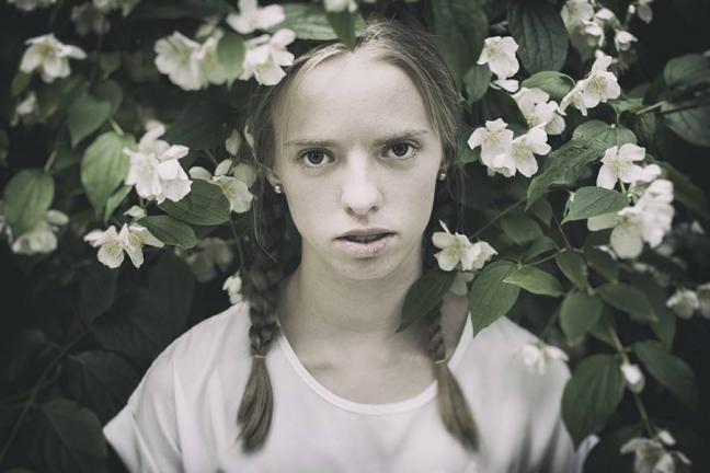Justyna Dudzik, fot. Anapt