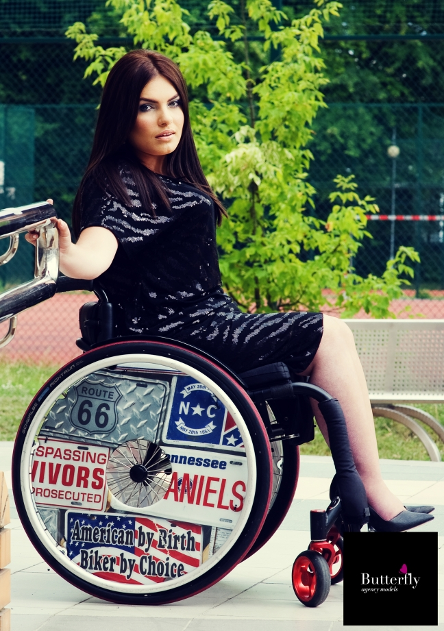 Monika Florczuk, fot. Dariusz Gajko