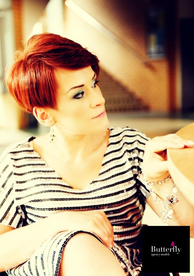 Anna Sułkowska, fot. Dariusz Gajko