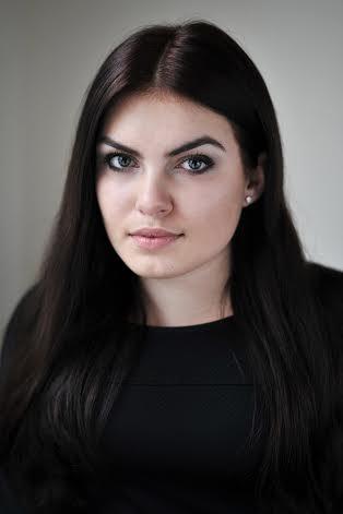 Monika Florczuk, fot. Anna Biniecka