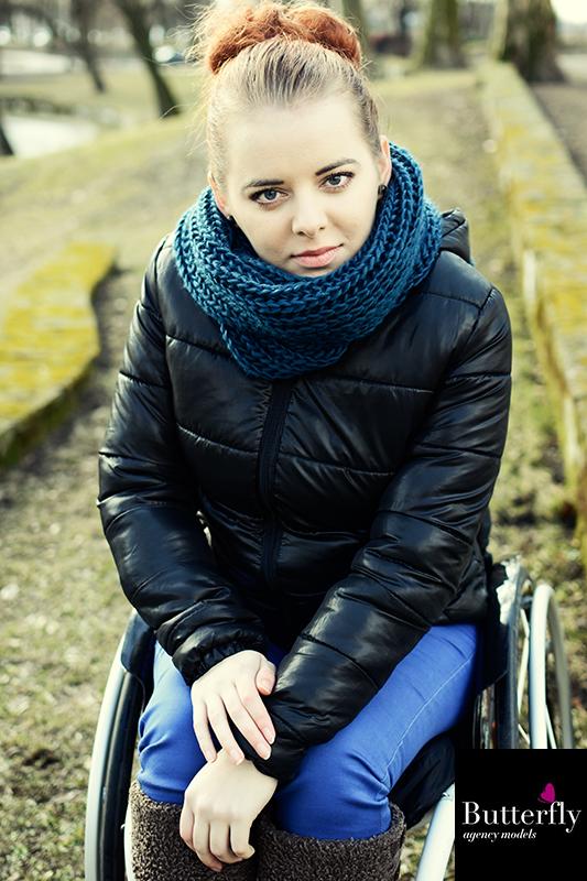 Olga Fijałkowska, fot. Szymon Anapt Siwak