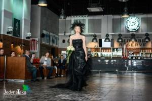 Charytatywny pokaz mody, fot. Szymon Anapt Siwak