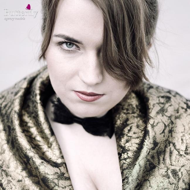 Sylwia Błach, fot. Szymon Anapt Siwak