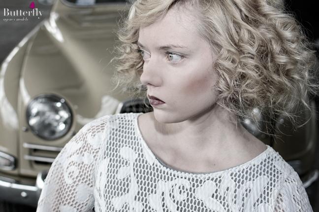 Marta Lorczyk, fot. Szymon Anapt Siwak