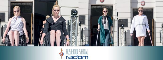 Fashion Show Radom – fotorelacja!
