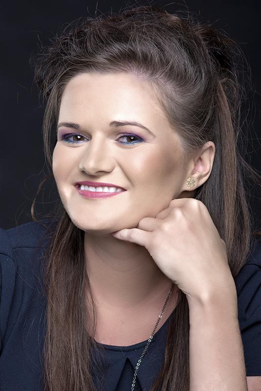Julita Kuczkowska, fot. Szymon Anapt Siwak
